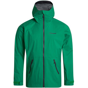Berghaus Deluge Pro 2.0 Jacket Men bright green